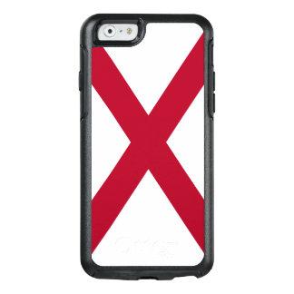 Caso de Iphone 6/6s del defensor de la simetría de Funda Otterbox Para iPhone 6/6s