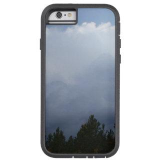 Caso de IPhone de la tempestad de truenos del Funda Tough Xtreme iPhone 6