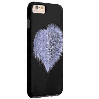 Caso de IPhone del corazón Funda Resistente iPhone 6 Plus