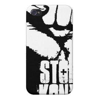 Caso de Iphone KONY iPhone 4/4S Fundas