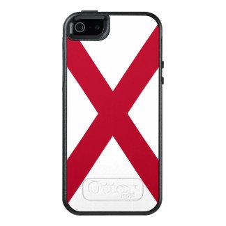 Caso de Iphone SE/5/5s del defensor de la simetría Funda Otterbox Para iPhone 5/5s/SE