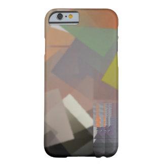 CASO de la CÉLULA del iPHONE 6/6s de BARELY THERE Funda Barely There iPhone 6