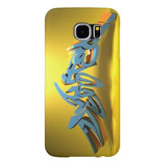 Caso de la pintada de Samsung Fundas Samsung Galaxy S6