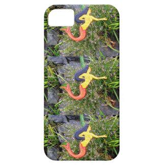 Caso de la sirena de Sirena del La iPhone 5 Cárcasas