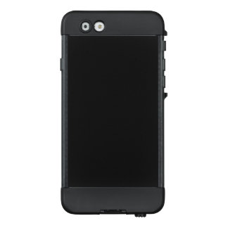 Caso de LifeProof® NÜÜD® para el iPhone 6 de Apple