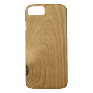 caso de madera del iPhone Funda iPhone 7