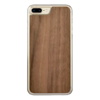 caso de madera más del iPhone 7 Funda Para iPhone 7
