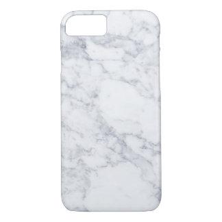 Caso de mármol del iPhone 7 Funda iPhone 7