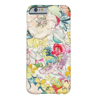 Fundas con flores para iPhone 6/6s en Zazzle