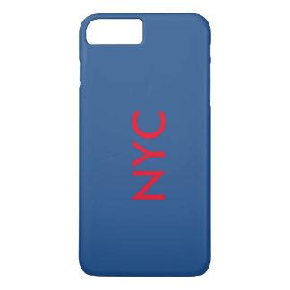 CASO de New York City Iphone Funda iPhone 7 Plus