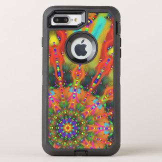 Caso de Otterbox iPhone7 - K4 Funda OtterBox Defender Para iPhone 7 Plus