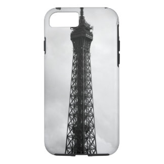 Caso de París Iphone de la torre Eiffel Funda iPhone 7