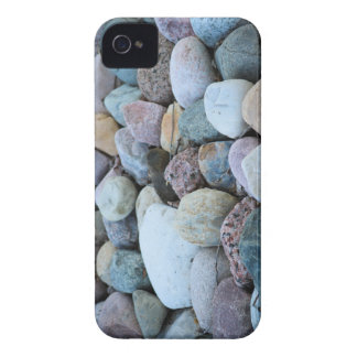 Caso de piedra funda para iPhone 4 de Case-Mate