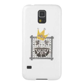 Caso de rey Sudoku Samsung Galaxy S5 Funda Galaxy S5