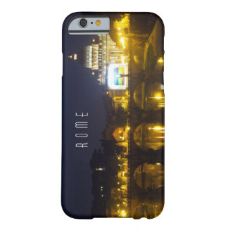Caso de Roma Iphone Funda Barely There iPhone 6