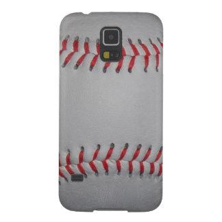 Caso de Samsung S5 del béisbol Carcasa Galaxy S5