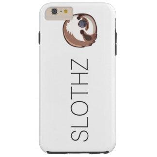 Caso de Slothz Funda Resistente iPhone 6 Plus