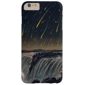 Caso de Smartphone de la lluvia de Funda Barely There iPhone 6 Plus