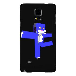 Caso de Tenblocks note4 Funda Galaxy Note 4