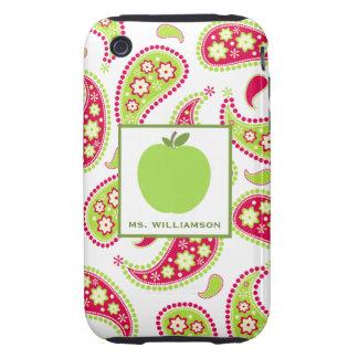 Caso de Tough™ iPhone3G/3GS de la casamata de Tough iPhone 3 Funda