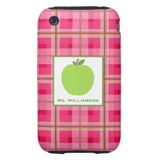 Caso de Tough™ iPhone3G/3GS de la casamata de la Tough iPhone 3 Cárcasa