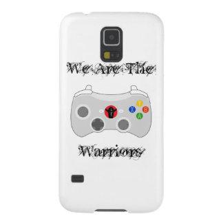 Caso de Warriors_Choice Funda Para Galaxy S5
