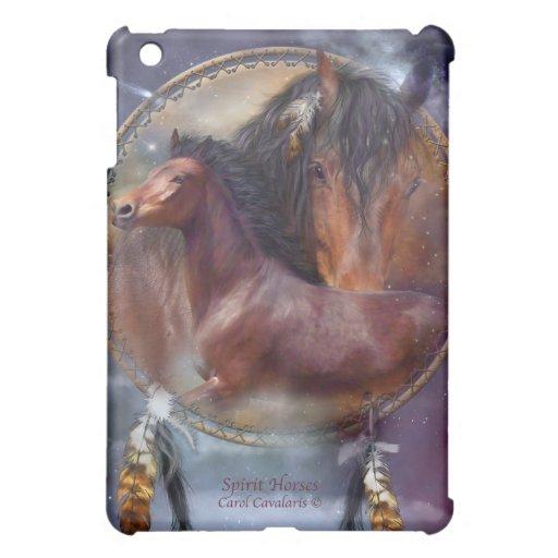 Caso del arte de los caballos del alcohol para el