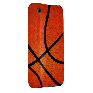 Caso del baloncesto iPhone3G/3GS iPhone 3 Case-Mate Carcasas