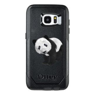 Caso del borde de la galaxia S7 de Impressiv Funda OtterBox Para Samsung Galaxy S7 Edge