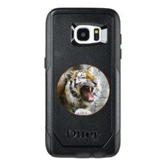 Caso del borde de la galaxia S7 del atontamiento Funda OtterBox Para Samsung Galaxy S7 Edge