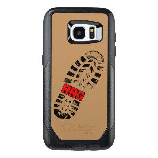 Caso del borde de la garganta S7 de Red River Funda OtterBox Para Samsung Galaxy S7 Edge