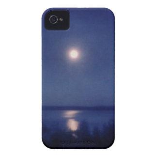 Caso del claro de luna iphone4 carcasa para iPhone 4