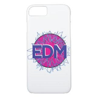 Caso del delirio de EDM Funda iPhone 7