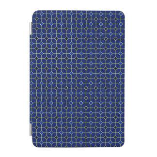 Caso del diseño de las tejas de la antigüedad del cubierta de iPad mini