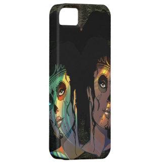 Caso del doctor de bruja 4 Iphone iPhone 5 Carcasas