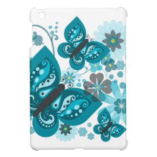 Caso del iPad (azul) de las mariposas y de las