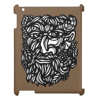 """Caso del iPad de """"Zeus botánico"""""""