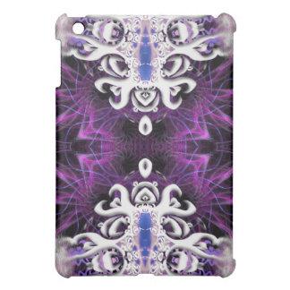 Caso del iPad del arte del fractal del dragón del