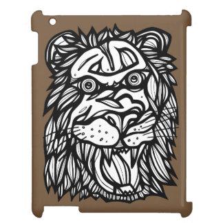 """""""Caso del iPad del grito del león"""""""