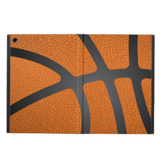 Caso del ipad del primer del baloncesto