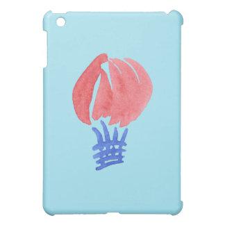 Caso del iPad mate del balón de aire mini