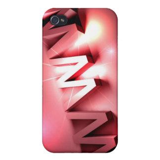 Caso del iPhone 4 de WWW iPhone 4/4S Carcasas