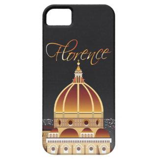 Caso del iPhone 5/5S Barely There del Duomo iPhone 5 Cárcasas