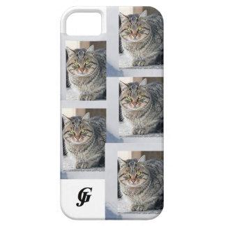 caso del iPhone 5/5S iPhone 5 Case-Mate Funda