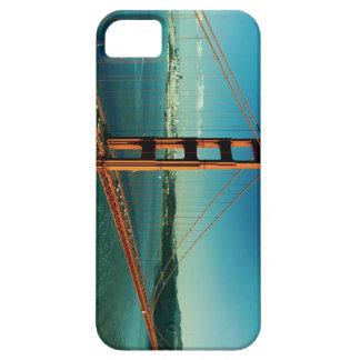 Caso del iPhone 5 del Golden Gate iPhone 5 Case-Mate Cárcasas