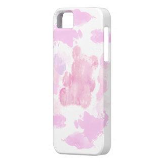 Caso del iPhone 5 del oso de peluche 5 barly allí Funda Para iPhone SE/5/5s