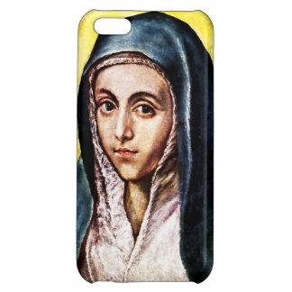 Caso del iPhone 5 del Virgen María de El Greco