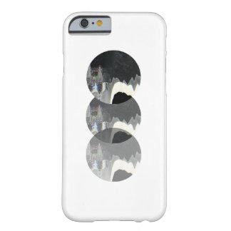 Caso del iPhone 6/6s del goteo Funda Barely There iPhone 6