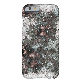 Caso del iPhone 6/6s del universo Funda Barely There iPhone 6