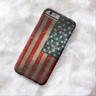 Caso del iPhone 6 de Barely There de la casamata Funda Para iPhone 6 Barely There